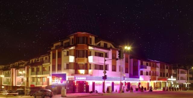 Гранд Хотел & СПА Банско