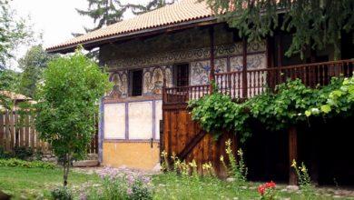 Photo of Банска укрепена къща