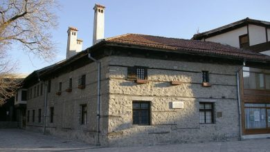 Photo of Къща – музей Никола Вапцаров
