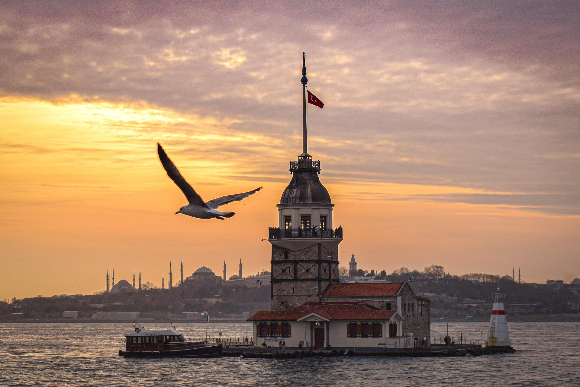 Истамбул Турция