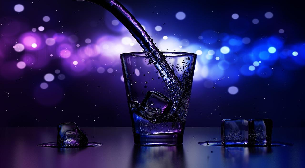 Питие в бар