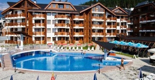 Реденка палас хотел близо до Банско и Разлог