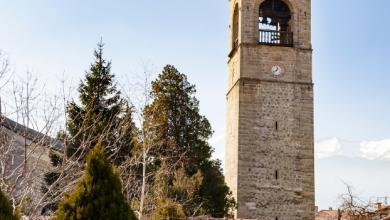 Photo of Един от най-емблематичните символи на град Банско