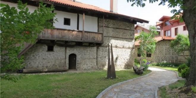 забележителности в град Банско